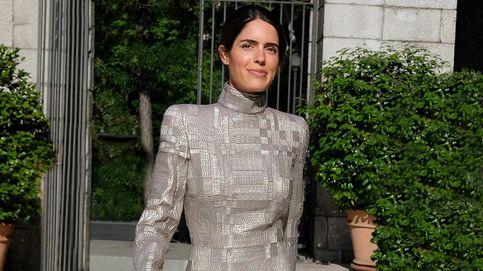 Sofía Palazuelo, por buen camino: así se forja una duquesa en dos años