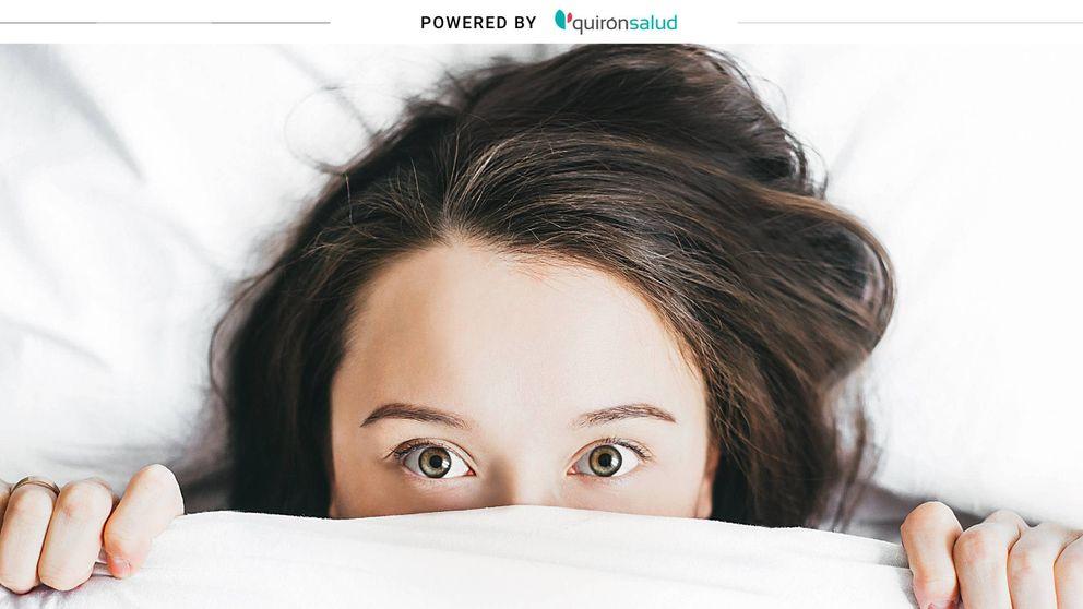 ¿Es posible tener insomnio crónico?