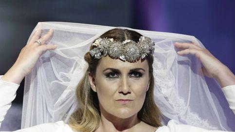 Carlota Corredera se 'autoinculpa' de la filtración de las fotos de la boda