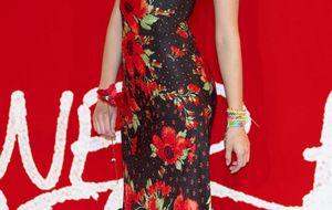 Carla Pereira, la 'sustituta' de Shakira, pone los puntos sobre las íes