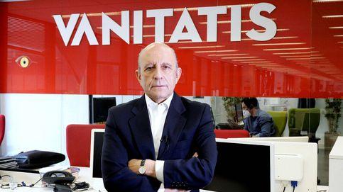 José Antonio Zarzalejos. (VA)
