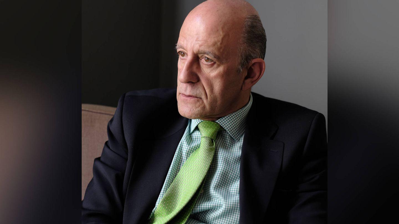 José Antonio Zarzalejos. (Foto: Ed. Planeta)