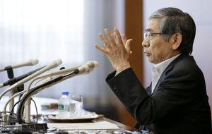 El Nikkei sube un 2% después de que el BoJ mantenga su estrategia