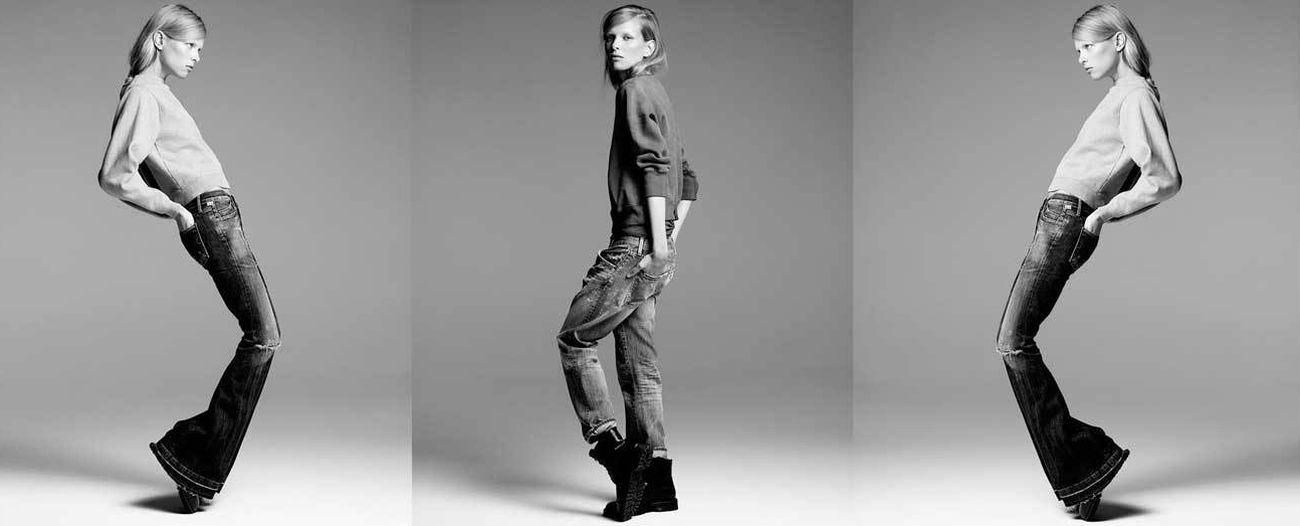 Foto: Los pantalones pitillo han muerto: saluda a la nueva silueta