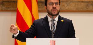 Post de La burguesía catalana se estrella contra El Prat