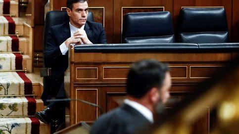 La conchabanza entre el Gobierno y Vox que está envenenando España