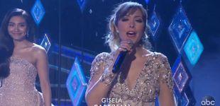 Post de Lío en los Oscar: por qué está bien decir que Gisela cantó en castellano (y no en español)