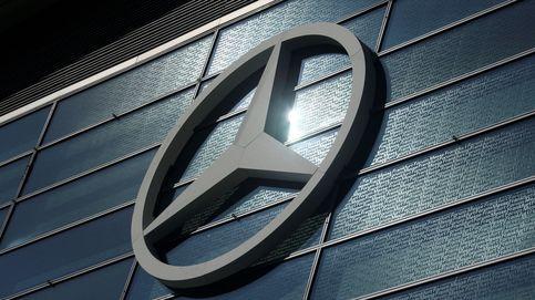 Mercedes-Benz recortará su plantilla y prevé ahorrar más de 1.000 M hasta 2022