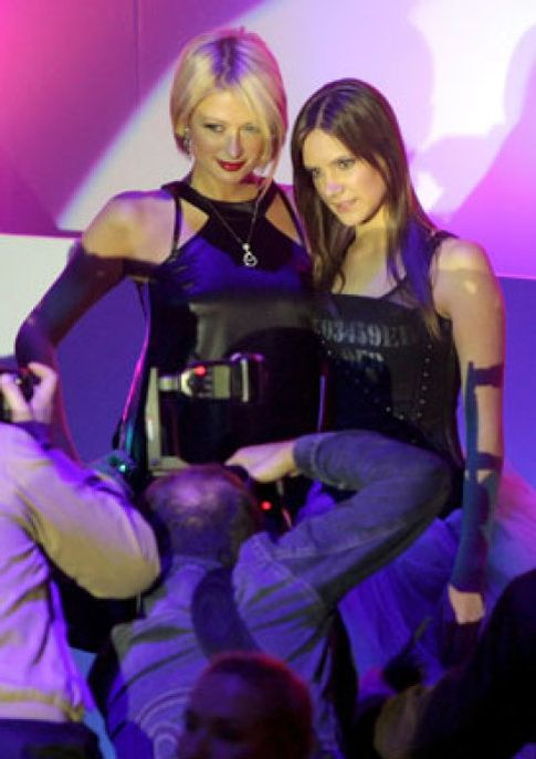 Foto: París Hilton gana dos millones de dólares por tres días de 'trabajo'