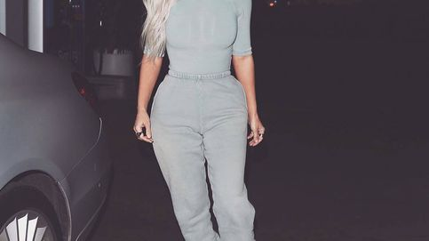 Kim Kardashian y la razón de sus 11 cambios de look en un solo día