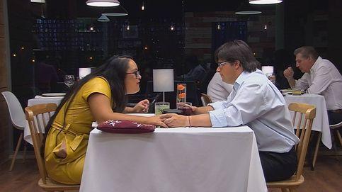 Dos jóvenes con síndrome de Down tienen la cita más bonita de 'First Dates'