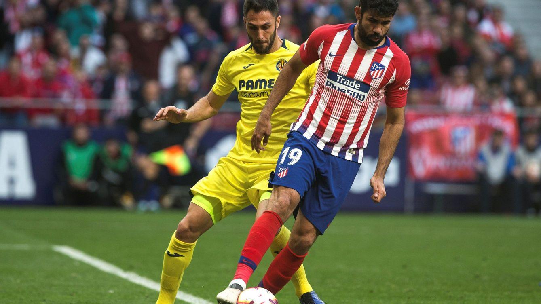 LaLiga se llevará el Villarreal - Atlético de Madrid a Miami en diciembre