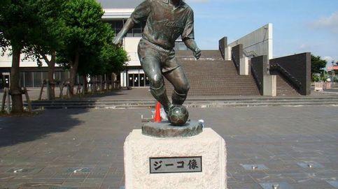 Kashima Antlers, el equipo que  se hizo grande gracias al 'espíritu de Zico'