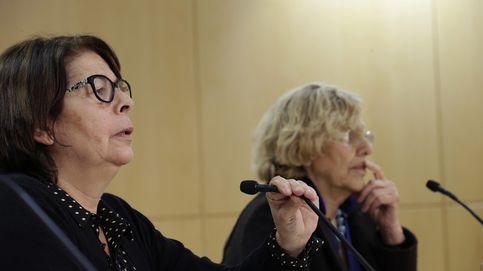 Carmena aumenta un 115% los contratos a dedo de Medio Ambiente en dos años