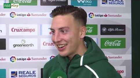 La desternillante traducción del traductor del Betis (homenaje a Barça TV)
