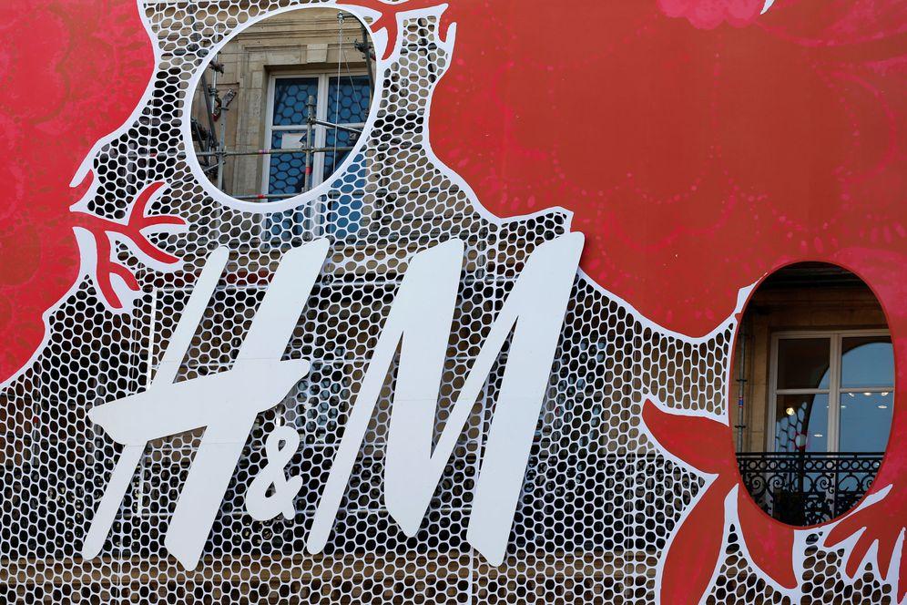 Foto: H&M mantiene sus ventas en España pero pincha en Francia, Bélgica o Italia. (Reuters)