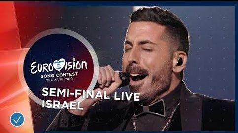 Kobi Marimi representa a Israel en Eurovisión 2019 con 'Home'