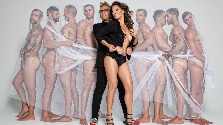 Fotografia ivonne rey desnuda galleries 65