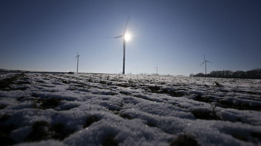 Foto: Saeta Yield acuerda con ACS la adquisición de Lestenergia en Portugal por 104 millones. (EFE)