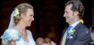 Post de Joaquín Alberto de Prusia y Angelina: la 'otra' boda real del fin de semana