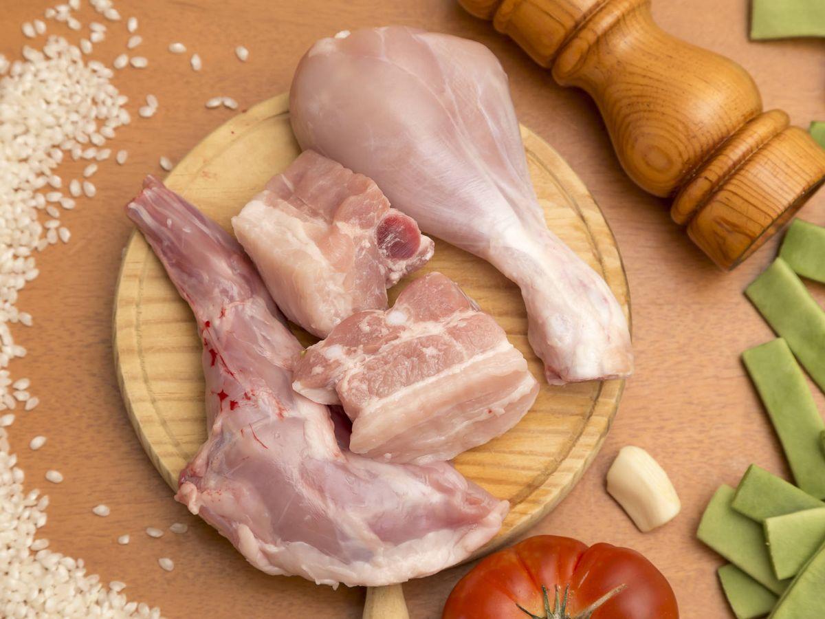 Foto: El conejo apenas tiene grasas y sí muchas proteínas. (iStock)