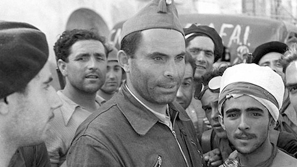 ¿Quién mató a Buenaventura Durruti? El otro caído del 20-N