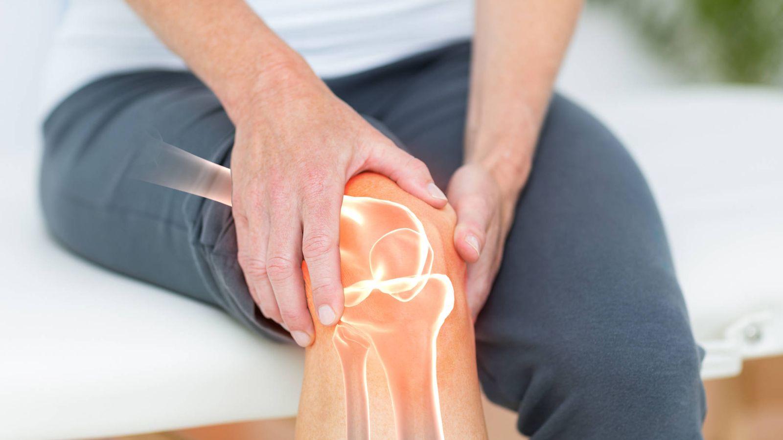 Una dieta vegana puede reducir el dolor de la artritis
