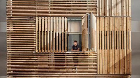 Reforma la fachada de tu casa de forma fácil: así cambia de piel tu vivienda
