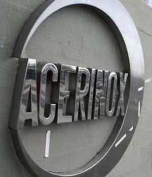 Luxor continúa reduciendo posiciones cortas sobre Acerinox