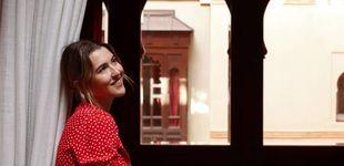 Post de Alba Díaz es la nueva working girl y tenemos el look que lo prueba
