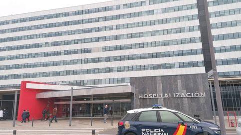 En prisión una madre por maltratar a su bebé de cinco meses en Mieres (Asturias)