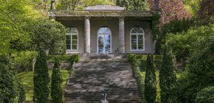 Post de La impresionante villa alemana de Karl Lagerfeld que se vende por 10 millones