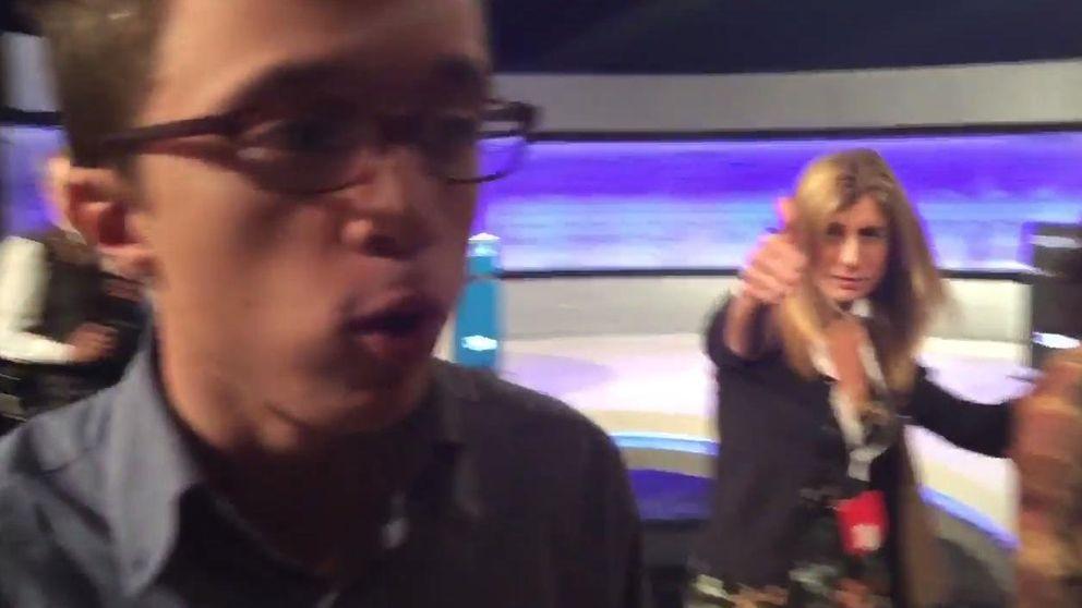 La mujer de Pedro Sánchez 'boicotea' un total de Íñigo Errejón