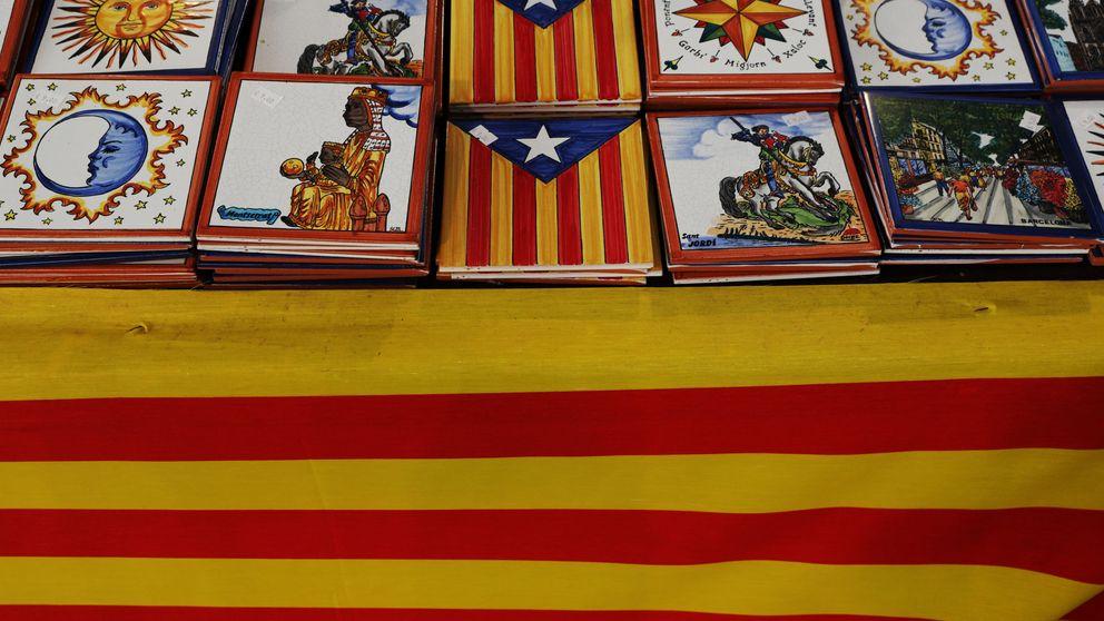 Fitch pone en perspectiva negativa el 'rating' de Cataluña por la tensión política