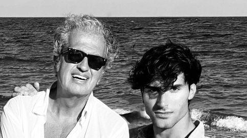 Jesús Isnard, el fotógrafo sevillano que ha inspirado a Mario Testino: Ha sido un sueño