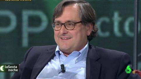 Marhuenda sorprende con su opinión sobre Sánchez: Es el político más listo