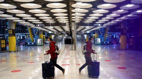 España amplía hasta el 31 de marzo las restricciones a los viajes de la UE y Schengen