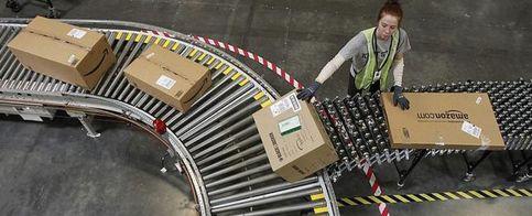 Foto: Francia reclama a Amazon casi 200 millones de euros por impuestos