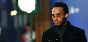 Post de El lío en el que se metió Lewis Hamilton ofendiendo a los vecinos de su pueblo