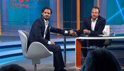Noticia de Carlos Felipe de Suecia defiende a su prometida en un plató de televisión