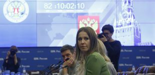 Post de Un empresario comunista y una opositora 'marca Putin' animan la campaña rusa
