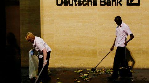 Deutsche Bank inicia la venta de su unidad española con 2.600 empleados