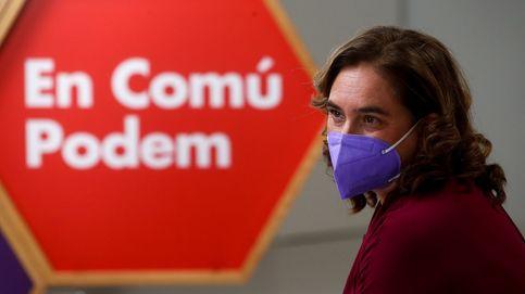 Ada Colau anuncia que abandona Twitter con carácter indefinido
