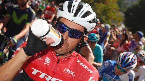 Matteo Trentin gana al sprint la cuarta etapa de la Vuelta a España