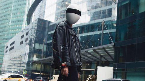 Una máscara radical para sobrevivir a cualquier virus y Estado policial