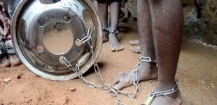 Post de Torturados y encadenados: así han liberado a 300 jóvenes y niños de una escuela de Nigeria