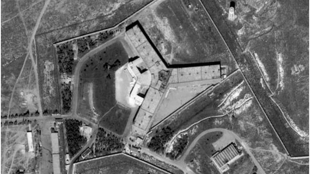 El Gobierno sirio ahorca a al menos 13.000 personas, la mayoría civiles, en una prisión