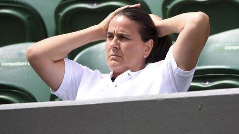 Un empujón diferente, una nueva ilusión: lo que busca el tenis español sin Conchita