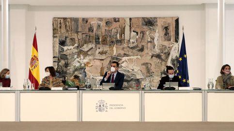 Sigue la rueda de prensa de Pedro Sánchez en la que hace balance del año tras el Consejo de Ministros