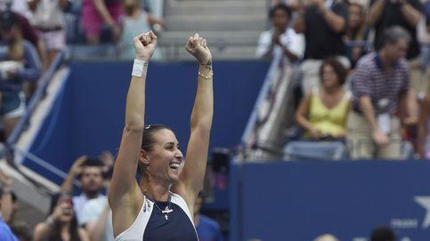 Doble sorpresa: Pennetta gana el US Open y me gustaría decir adiós al tenis